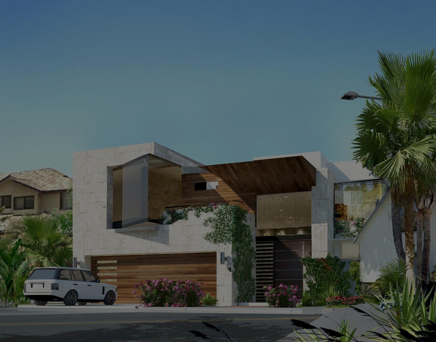 Cadiz Design Build